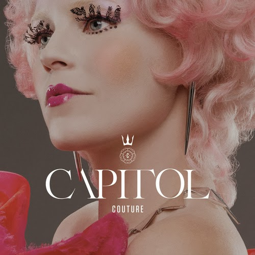Hunger Games Catching Fire Effie Capitol Couture