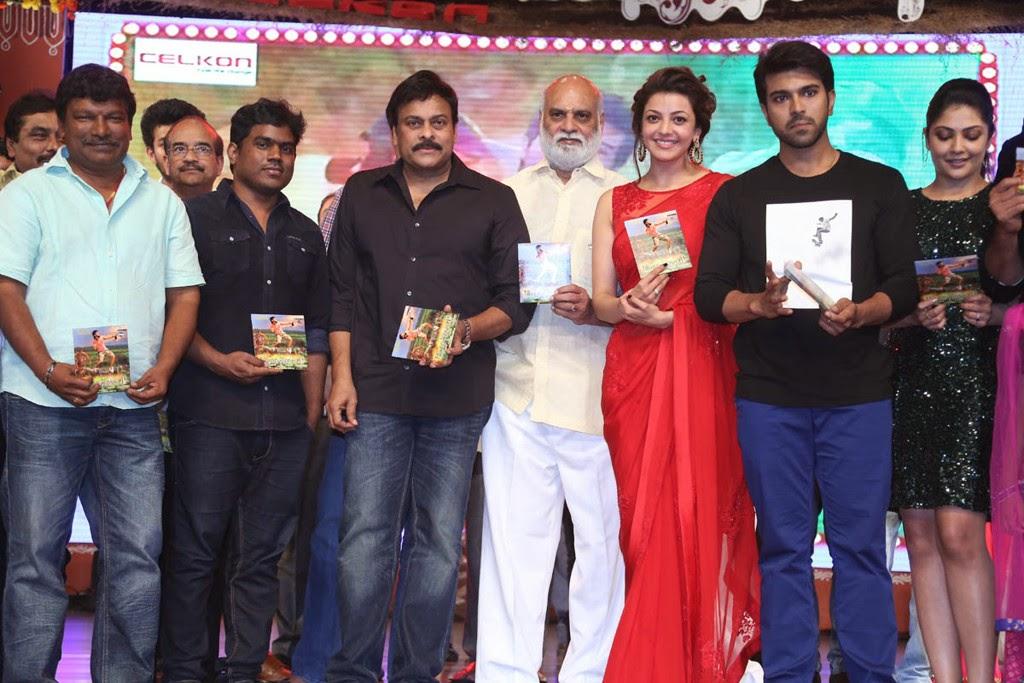Govindudu Andarivadele Audio Release photos-HQ-Photo-19