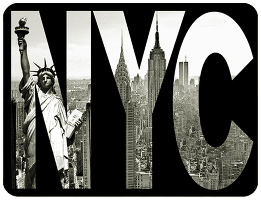 My Home-Since 1985-LOVE NYC