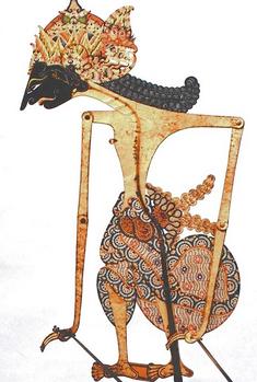 Sumpah Arjuna Membunuh Jayadrata Sebelum Matahari Terbenam
