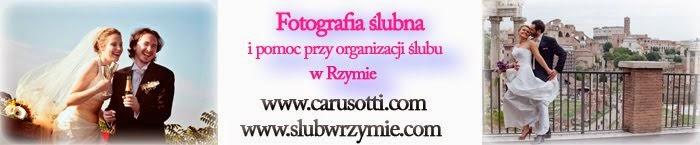 Polski Fotograf w Rzymie