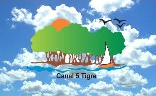 TV Canal 5 Tigre - La Imagen de Zona Norte