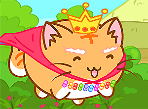 Kitty Mommy Real MakeoverCat Power
