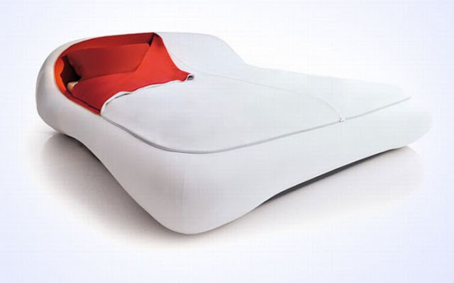 Cool And Unusual Bed Designs