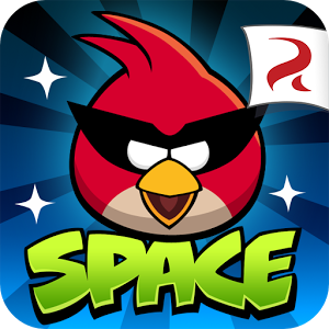 Angry Birds Space Premium APK Full