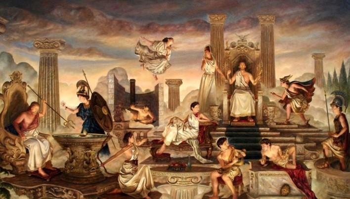 Η σχέση της Αρχαίας Ελλάδας με τη μετεμψύχωση