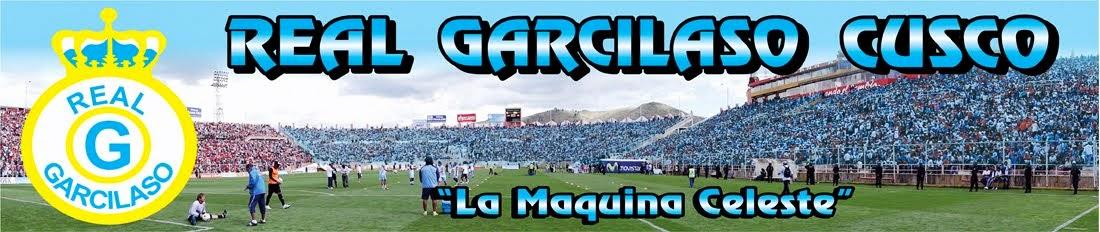 """Real Garcilaso """"La Maquina Celeste"""""""