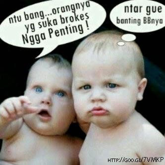 Foto Bayi Lucu Imut - Berjilbab - Uniknih.com Berita Unik, Aneh, Lucu ...