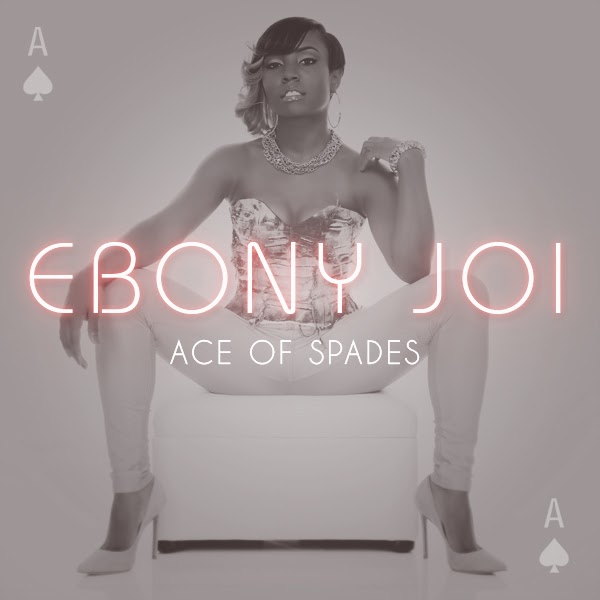 Ebony Joi on Itunes