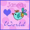 Janeas World
