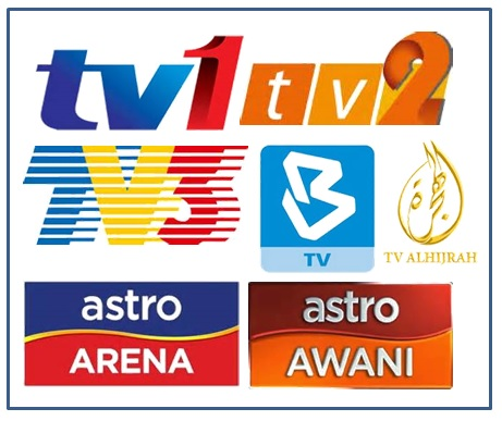 TV MALAYSIA ONLINE