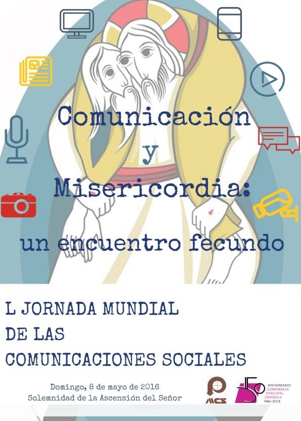 Jornada Mundial de las Comunicaciones Sociales