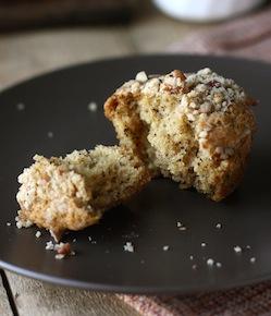 chai muffin recipe