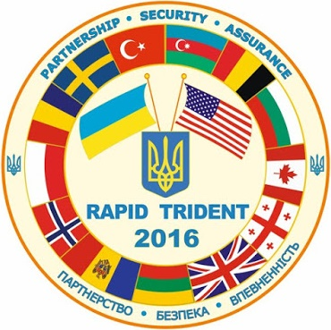 Rapid Trident 2016