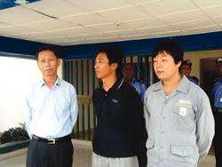 koreans kidnapped bayelsa state