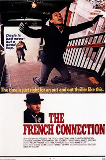 Watch The French Connection (1971) movie free online
