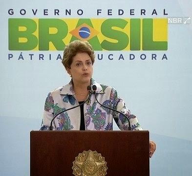 Dilma diz que redes sociais têm sido palco de discriminação e preconceito