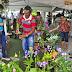 Feira de Flores com preços populares movimenta Empasa na Capital