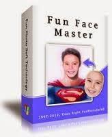 برنامج تركيب الصور على الاشخاص download fun face master