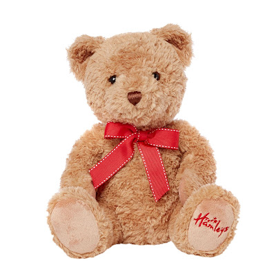 Teddy Day - Happy Teddy Day Wishes/ Greetings ~ 10 February