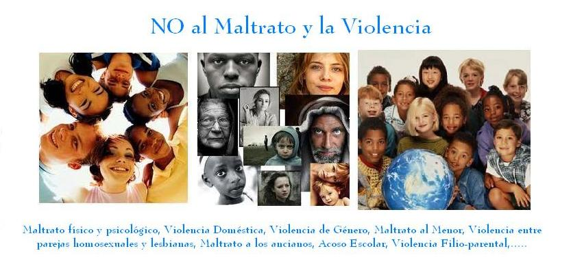 Instituto Europeo Campus Stellae - Area Maltrato y Violencia