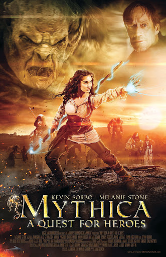 Sứ Mệnh Của Những Anh Hùng - Mythica: A Quest for Heroes