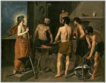 Mitología en el Prado