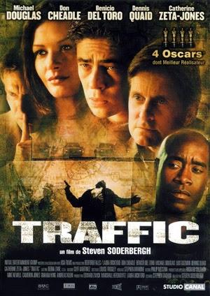Traffik 2000 poster