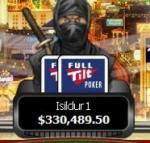 Isildur1 on Full Tilt Poker