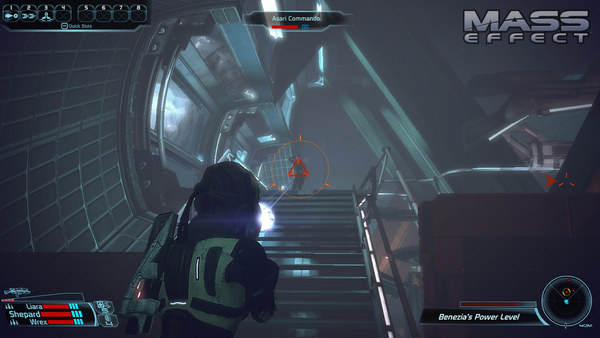 Descargar Mass Effect Ultimate Edition Full por MEGA 1