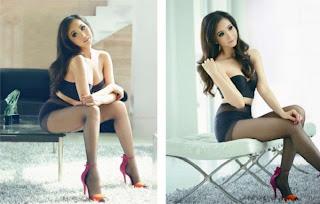 beautiful, exotic, exotic pinay beauties, filipina, hot, alodia gosiengfiao, pinay, pretty, sexy, swimsuit