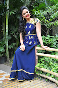 Sri Mukhi glam pics at Chandrika pm-thumbnail-6