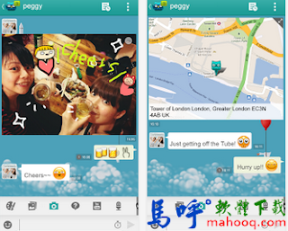 Cubie APK / APP Download,Cubie Android APP 下載,來自台灣的 Cubie Messenger APP