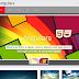 Angulars - Responsive Website template