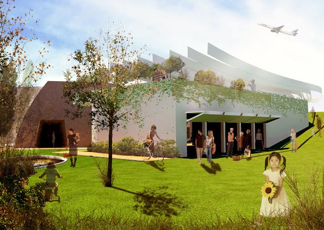 אדריכלות קהילתית באילת