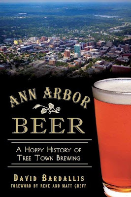 "Buy ""Ann Arbor Beer"" today!"