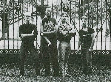 Sabre US Heavy Metal