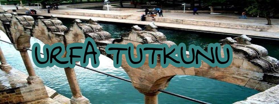 Urfa Tutkunu