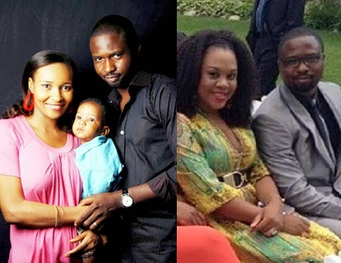 Doris Simeon Finally Opens up About Her Failed Marriage & Daniel's Alleged Marriage to Stella Damasus