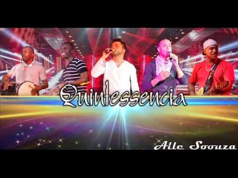 Musica Grupo Quintessencia - Um Novo Mundo (2014)
