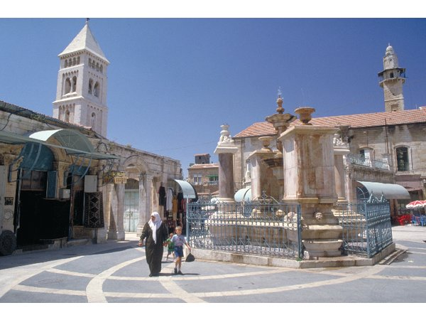 Arranging A Unique Holiday Trip In Israel