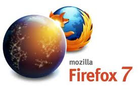 Download do Firefox 7