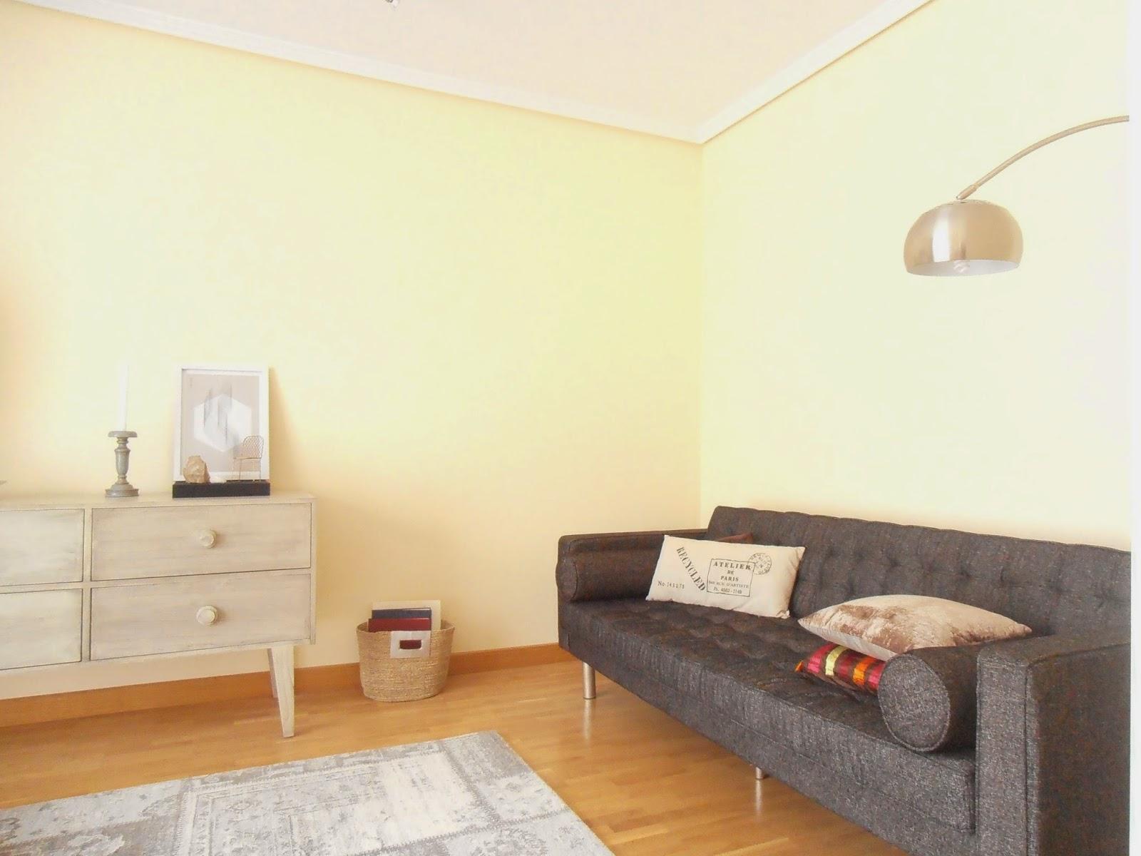 Piso de soltero 1 decorar tu casa es - Piso de soltero ...