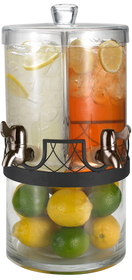 Artland Twice As Nice Dual Beverage Server