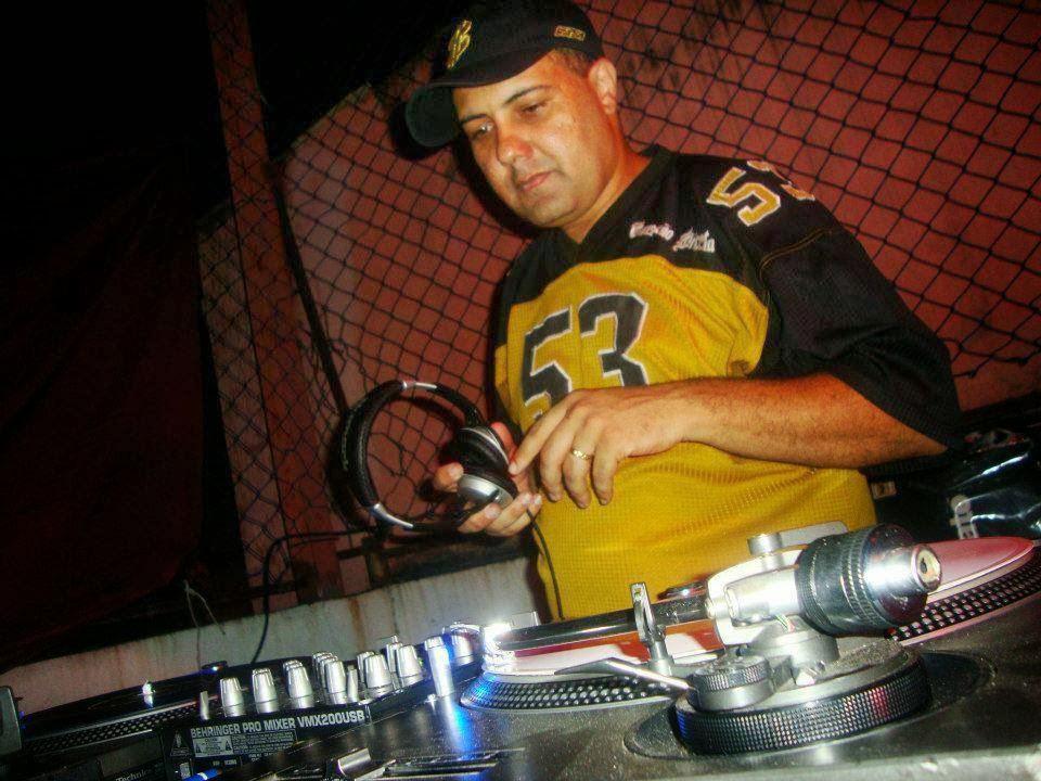 DJ. Maxx  - Fazendo a Festa !!!