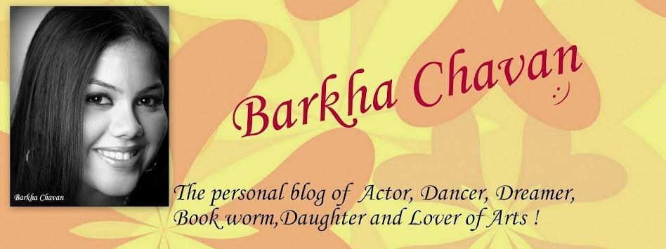 Barkha Chavan