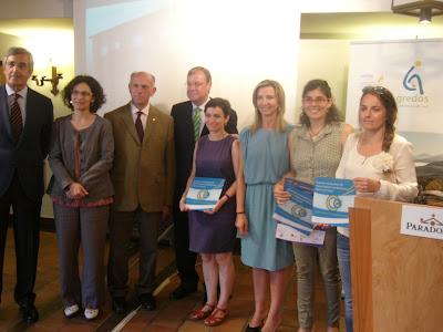 Acto de Entrega de la acreditación a la Carta de Turismo Sostenible