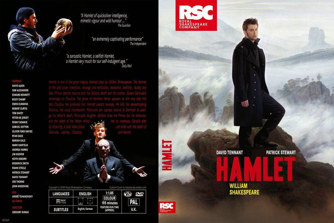 the demonstration of revenge in the play hamlet Hamlet is a play that very closely follows the dramatic conventions of revenge tragedy all revenge tragedies originally stemmed from the.