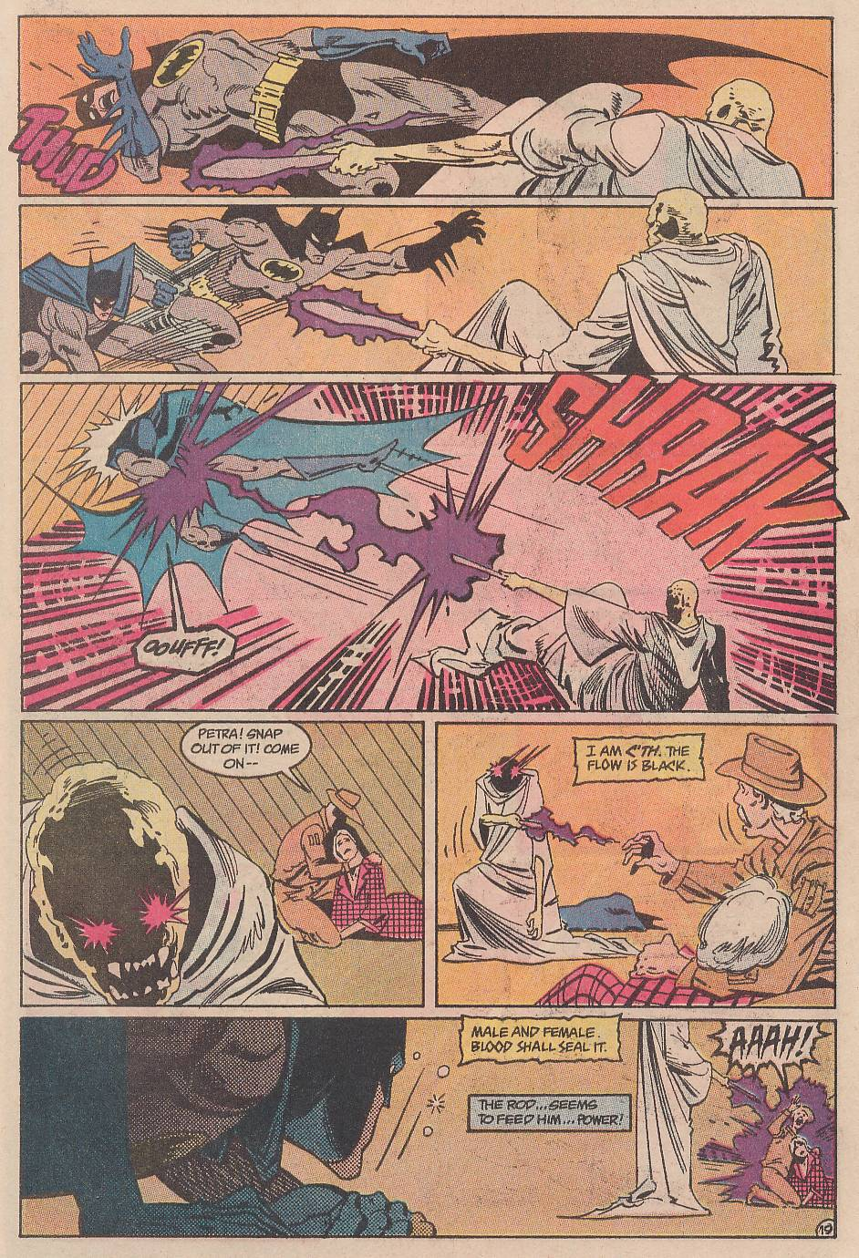 Detective Comics (1937) Issue #616 Page 20