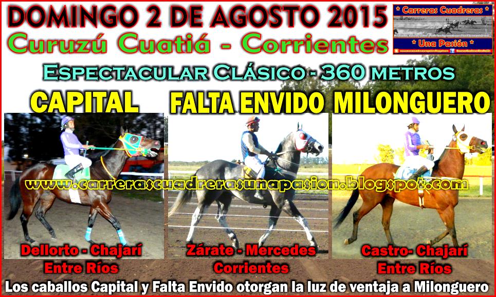 C. CUATIA - CLASICO 360
